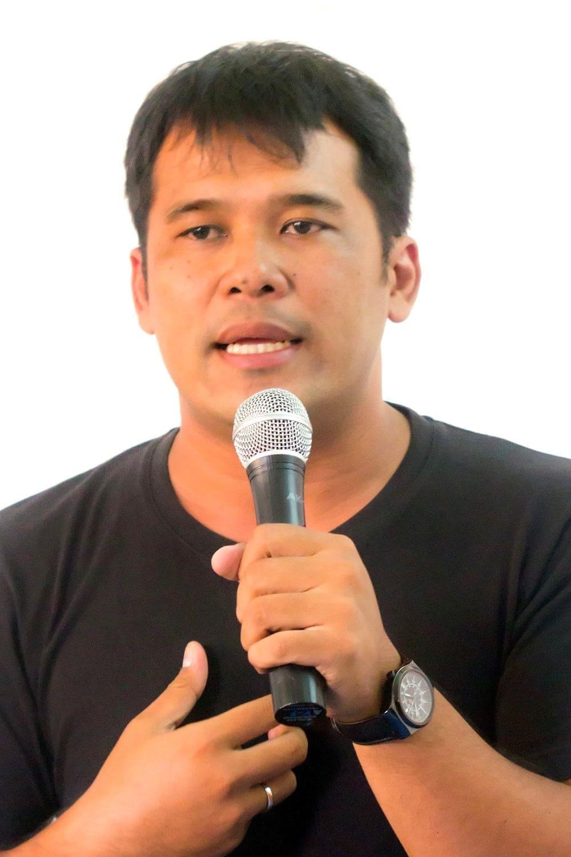 Ifa Isfansyah