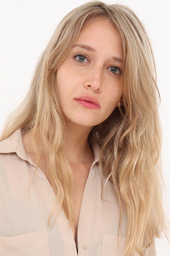 Kelsey Egan