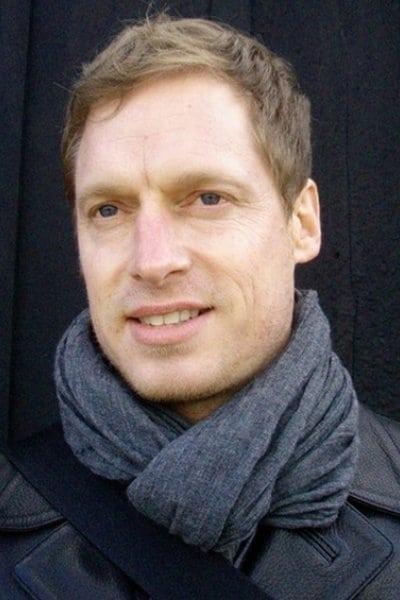 Scott Thrun