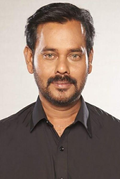 Natarajan Subramaniam