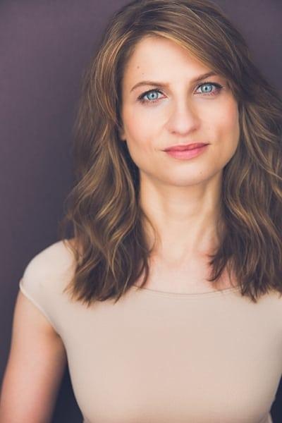 Laura Baranik