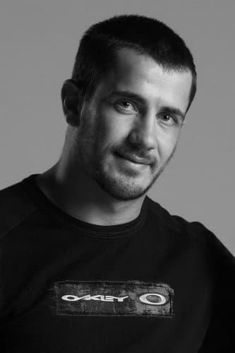 Tommy Spahija