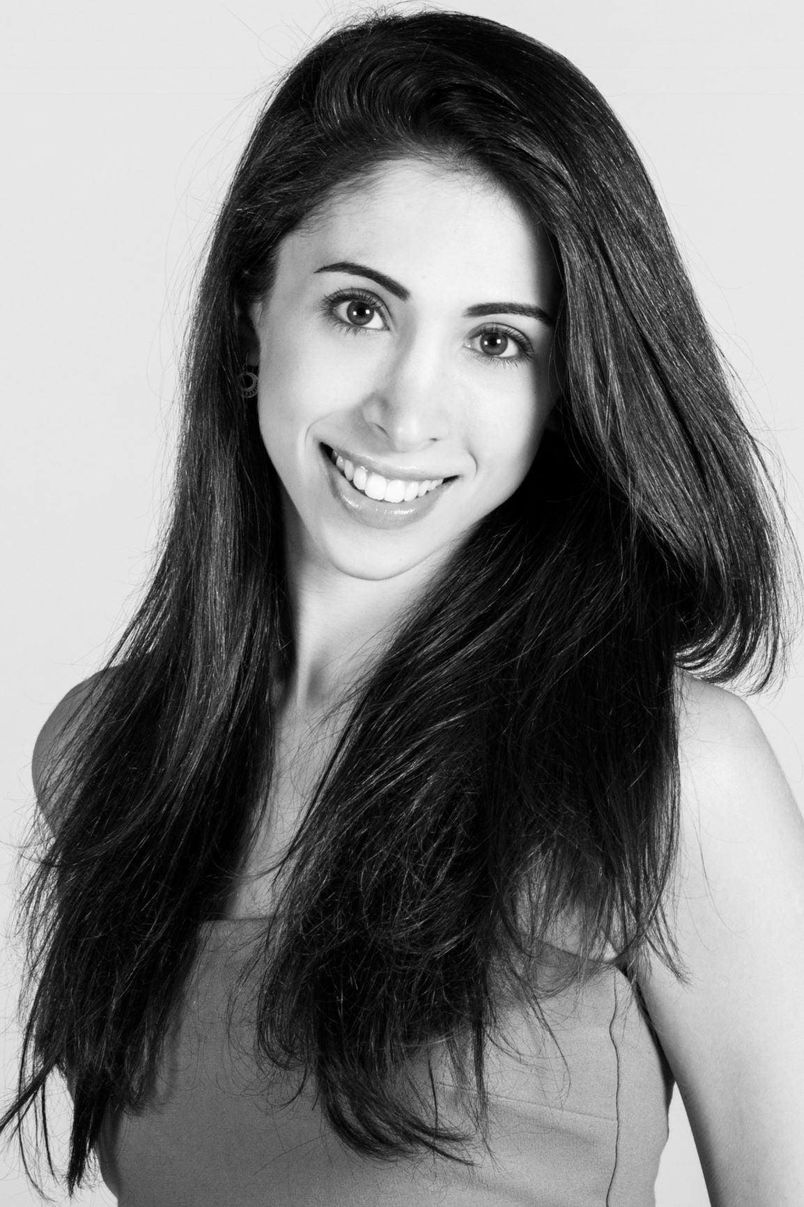 Yasmine Naghdi