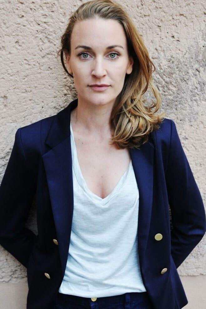 Christina Athenstädt