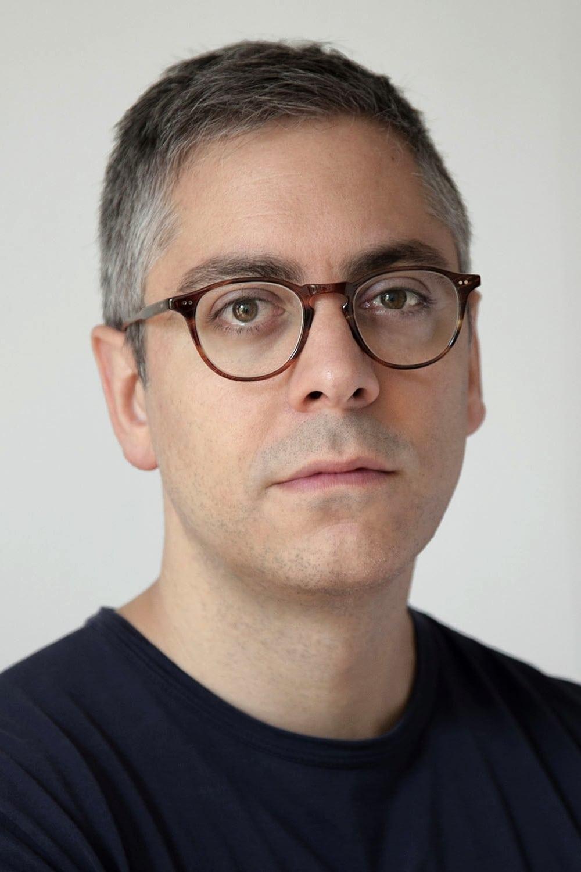 Joshua Safran