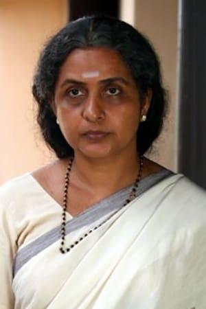 Shobha Mohan