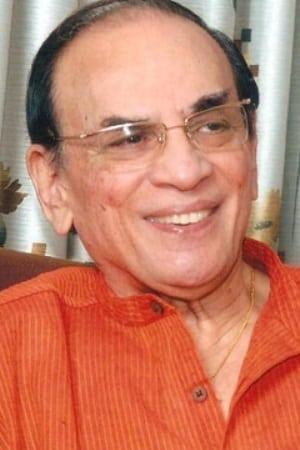 A. R. Srinivasan
