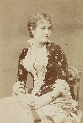 Jeanne Brindeau