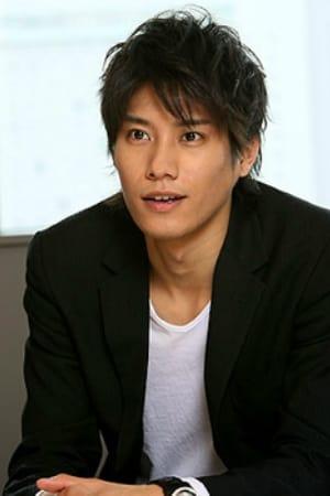 Tsuyoshi Hayashi