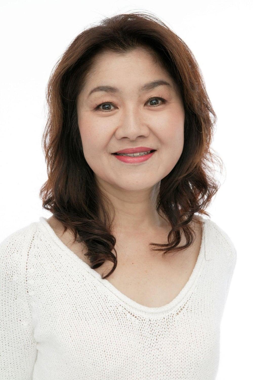 Yōko Kawanami