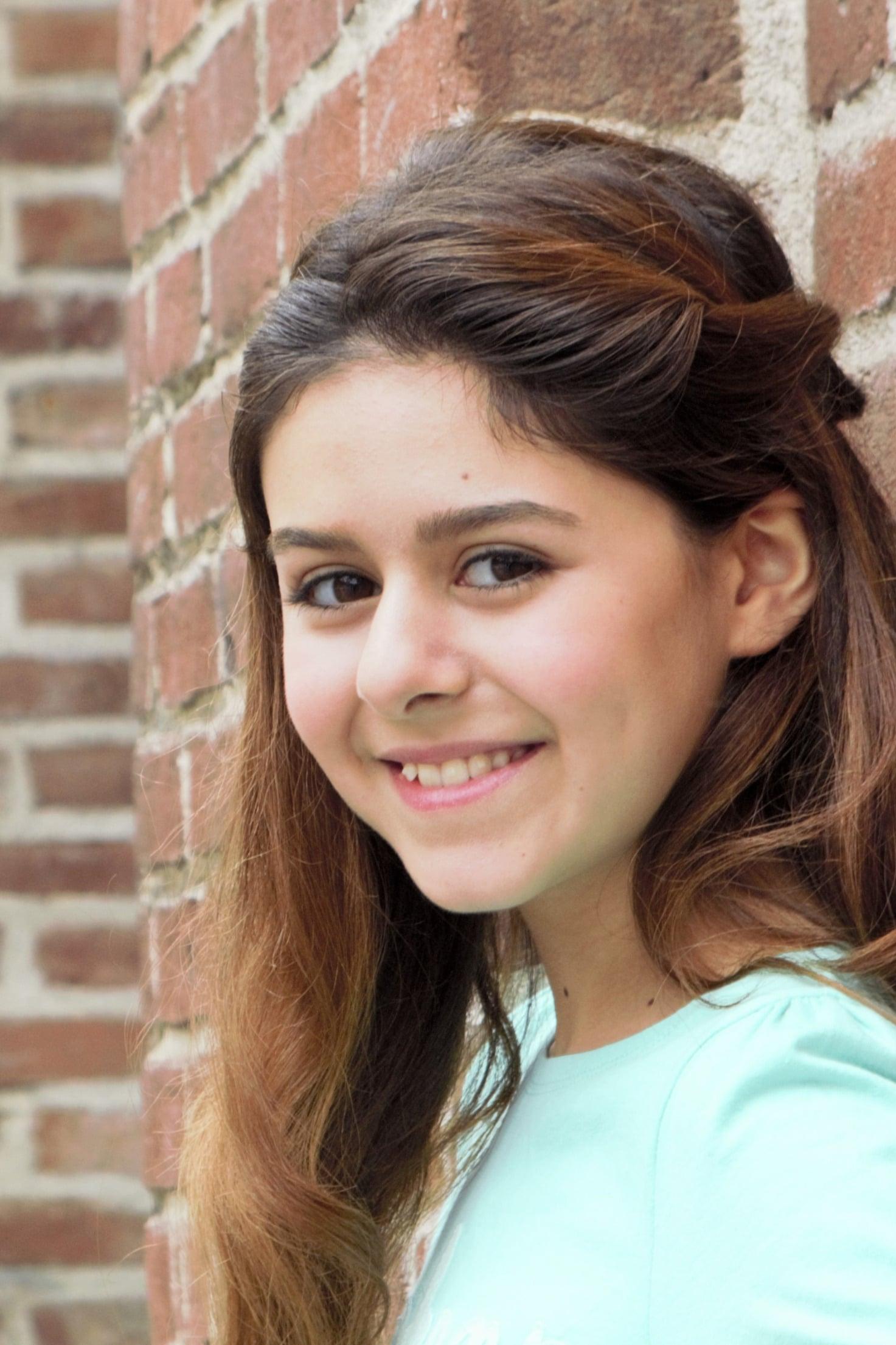 Ariana Molkara