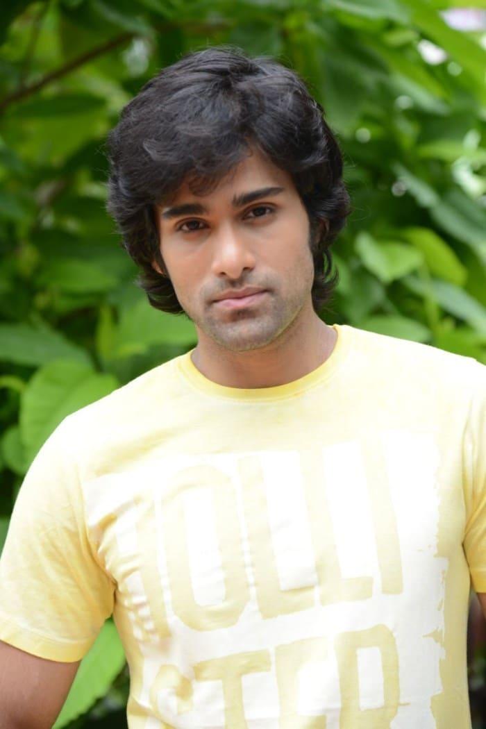 Rahul Haridas