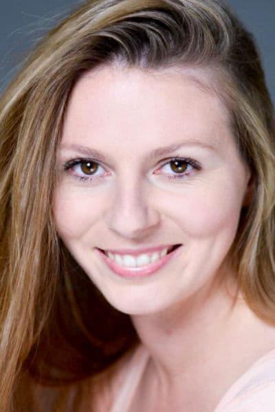 Lorianne Krieger