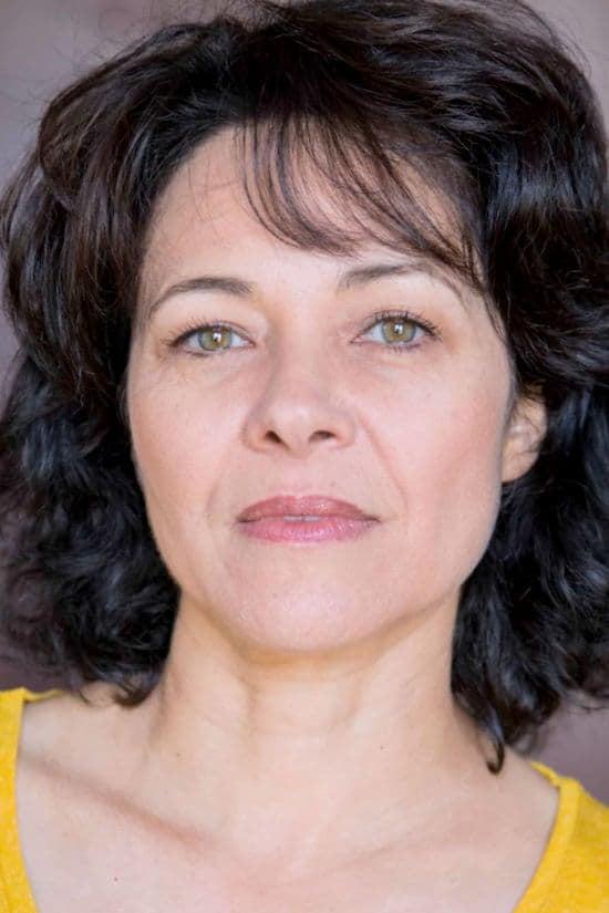 Angélique Magnan