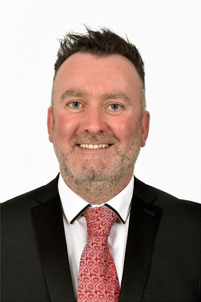 Colin Murtagh