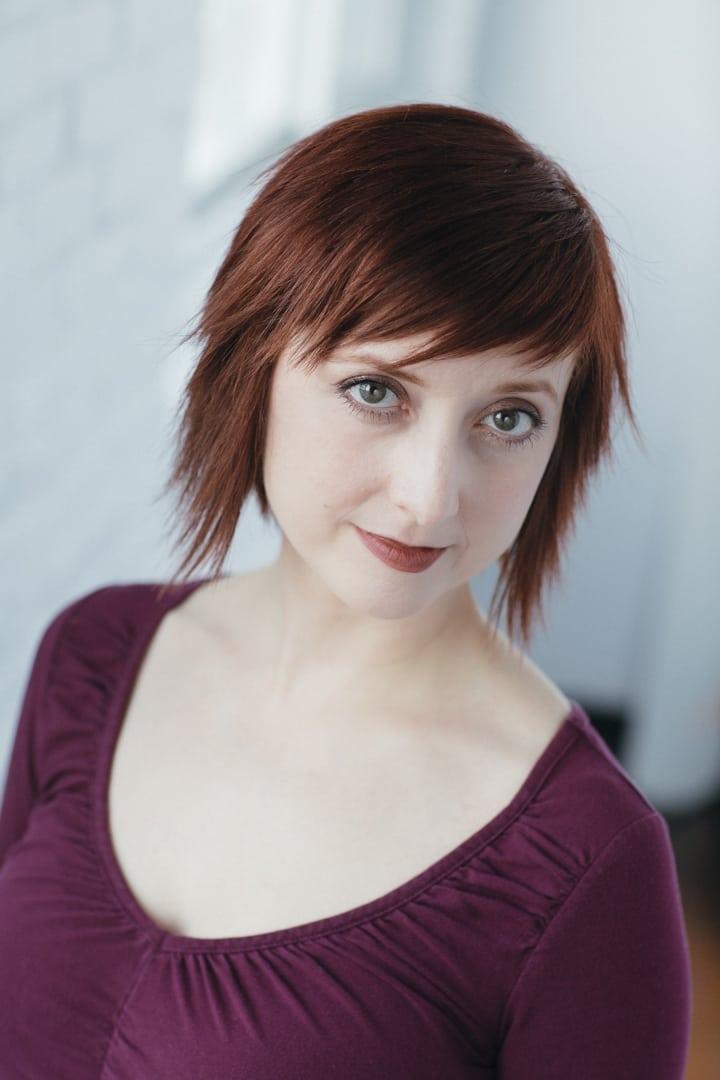 Tiffany Kiely