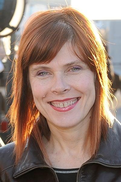 Adrienne Mitchell