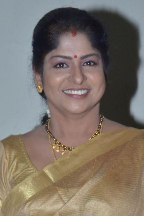 Rekha Suresh