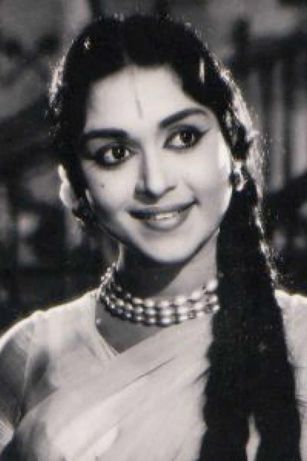 B. Saroja Devi