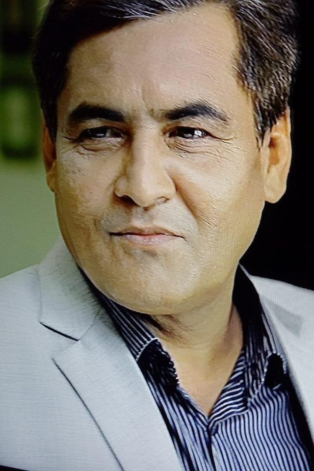Rashid Farooqi