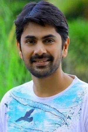 Nishan K. P. Nanaiah