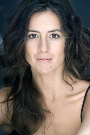 Patricia Urrutia