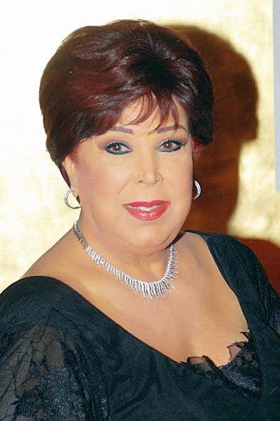 Ragaa Al-Giddawy