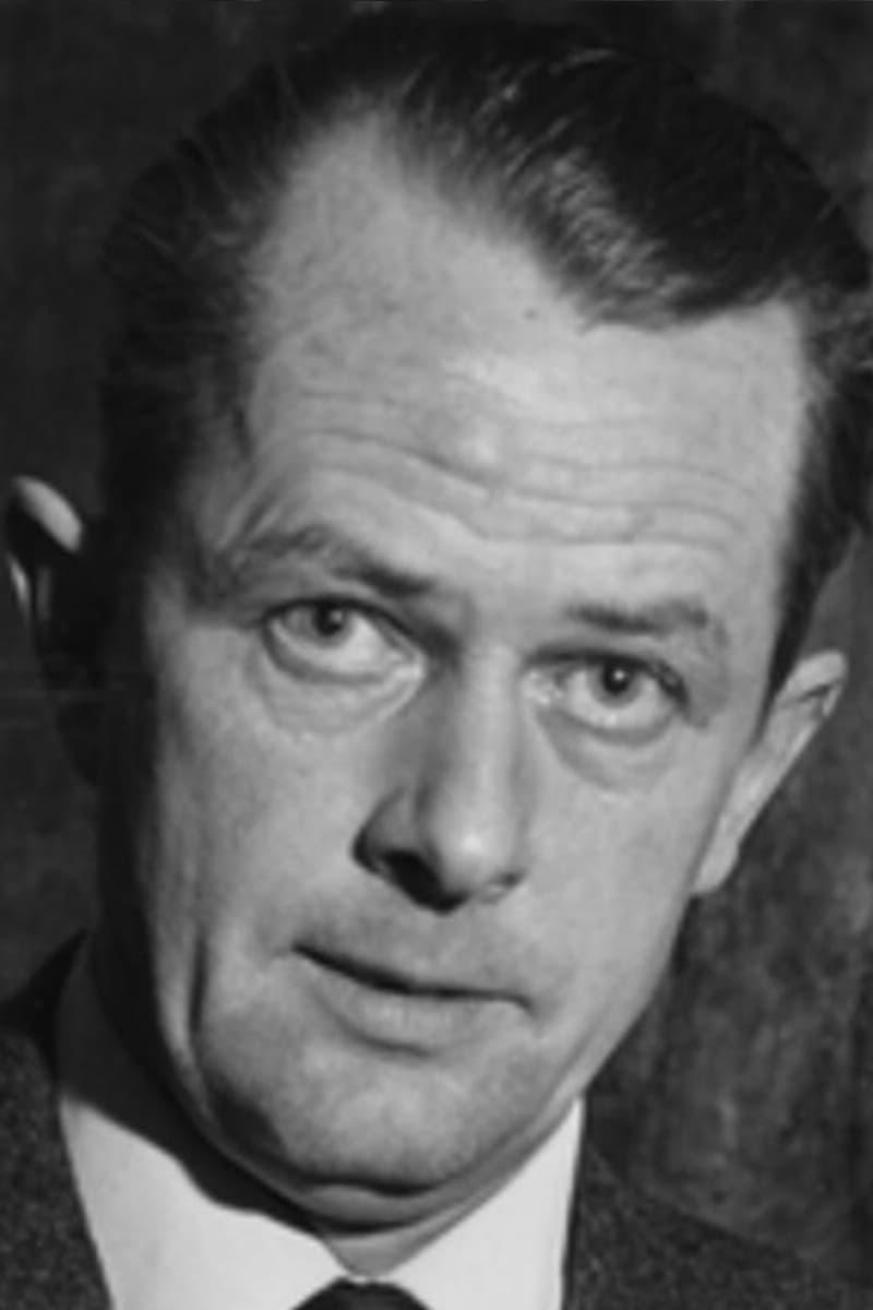 Johannes Eckhoff