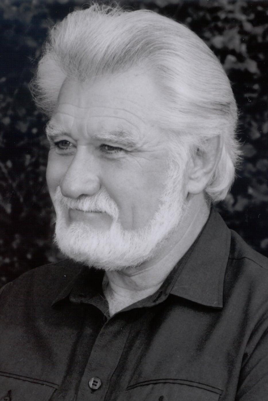 Donald McIntyre