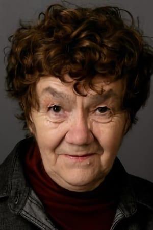 Evgeniya Agenorova