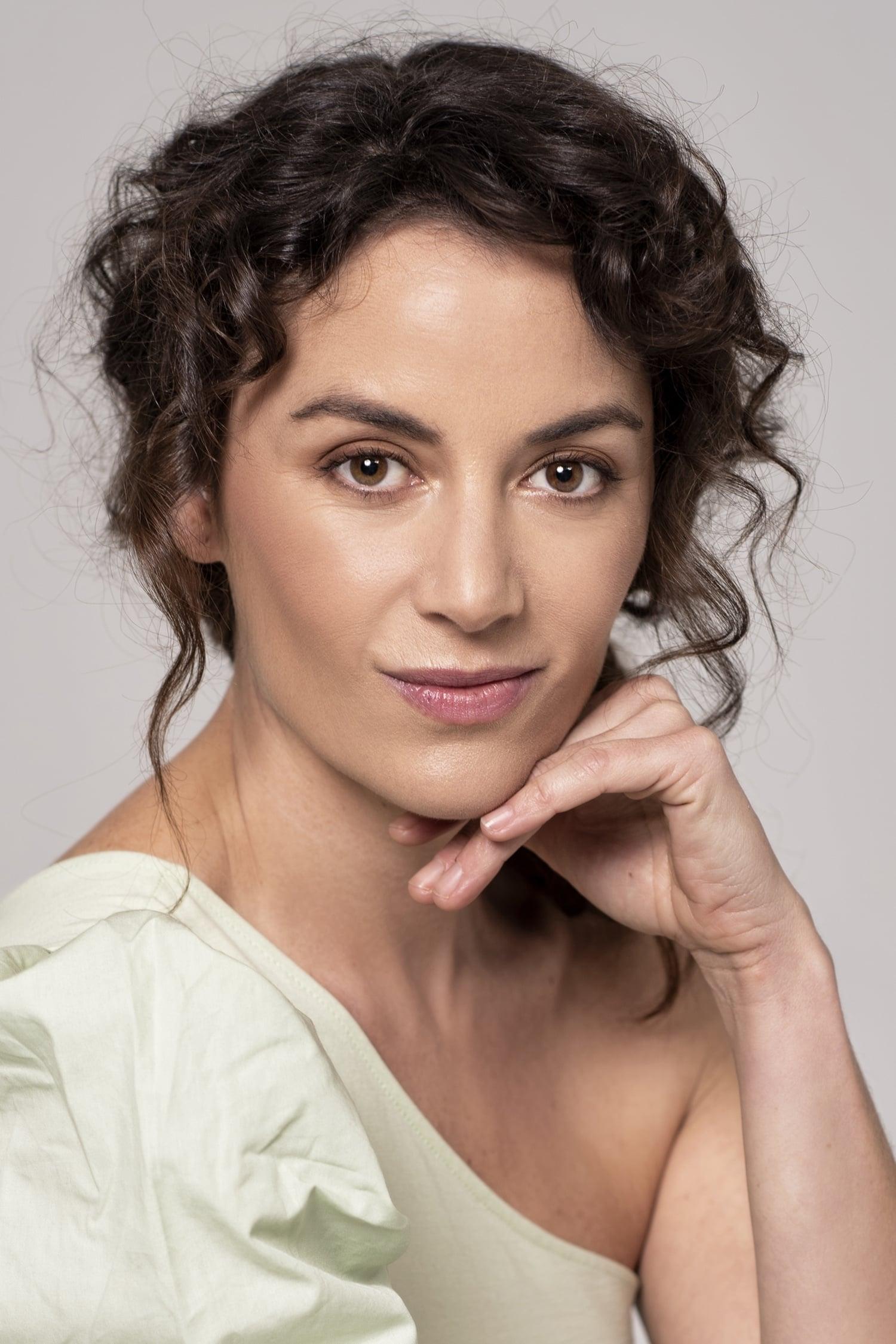 Lucía Barrado