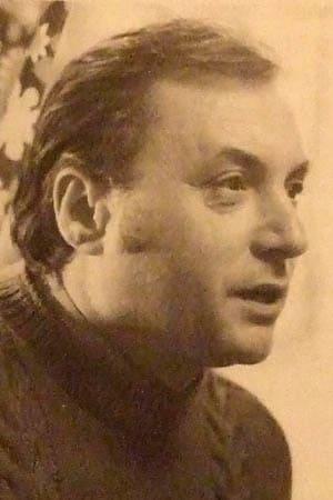 Vladimir Yanchev