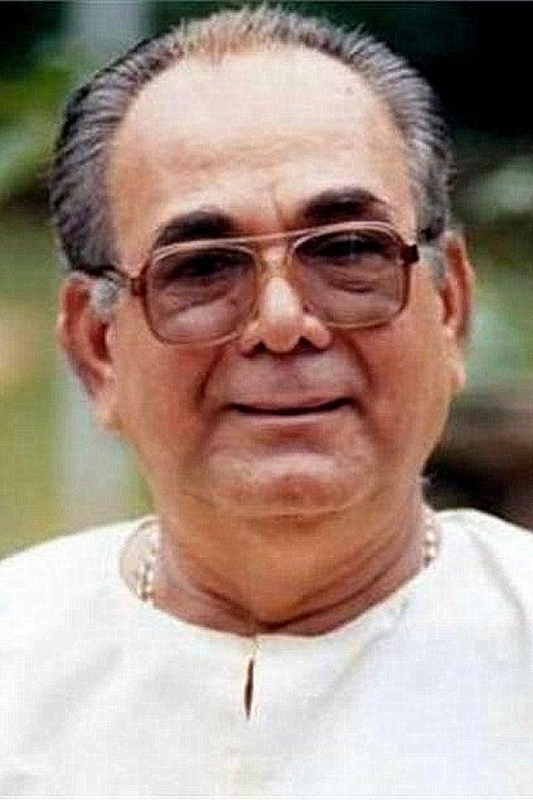Jagannatha Varma