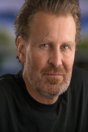 Todd A. Robinson