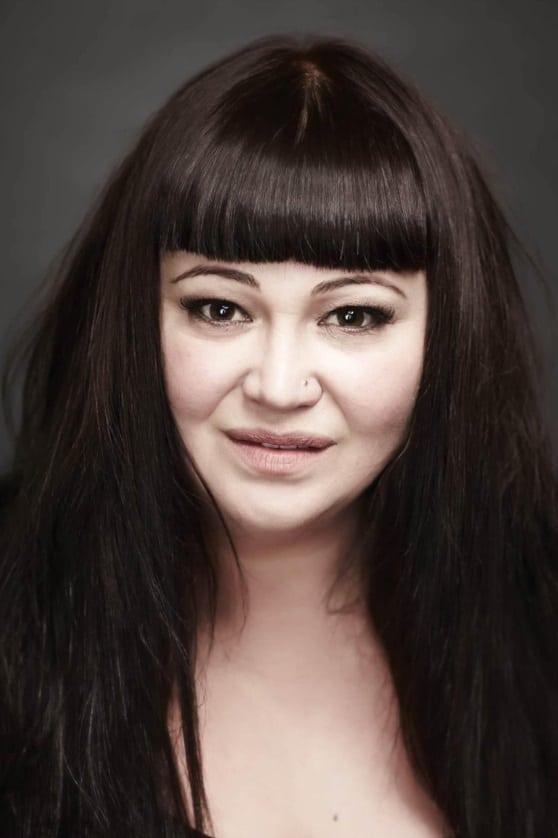 Katrina Milosevic