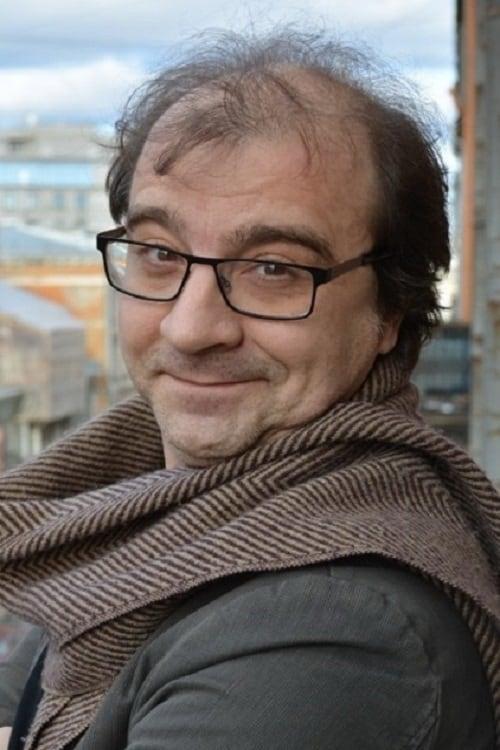 Sergey Byzgu
