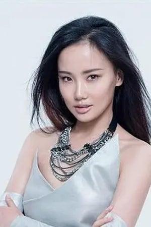 Isabelle Huang