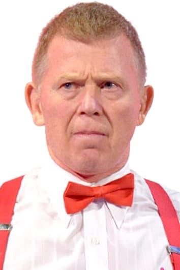 Robert Louis Backlund
