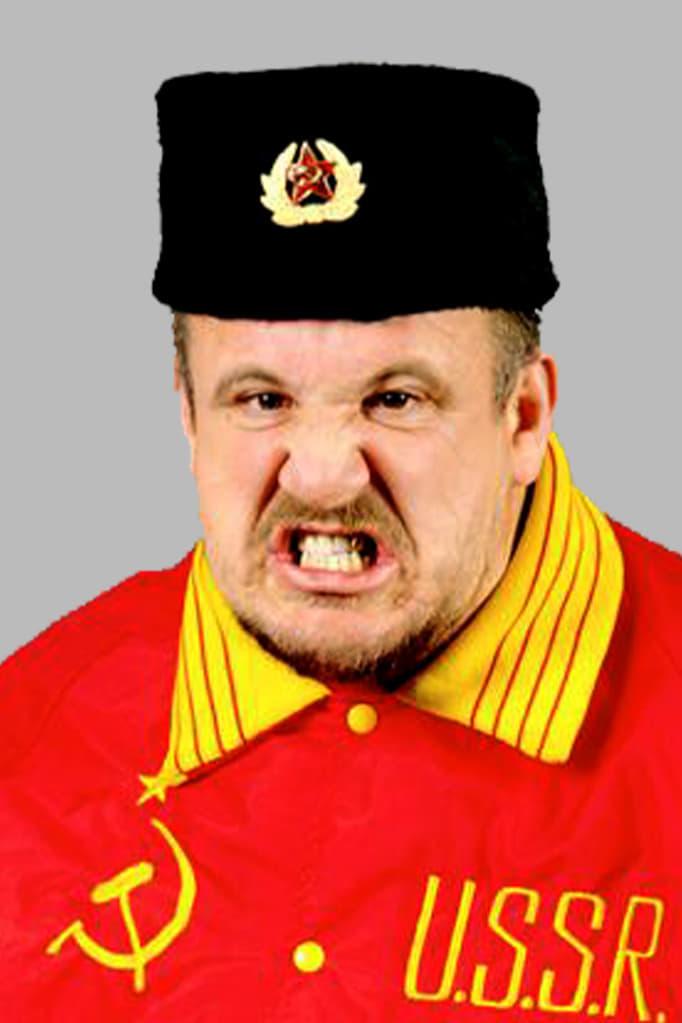 Josip Nikolai Peruzović