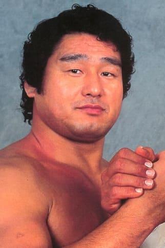 Genichiro Shimada