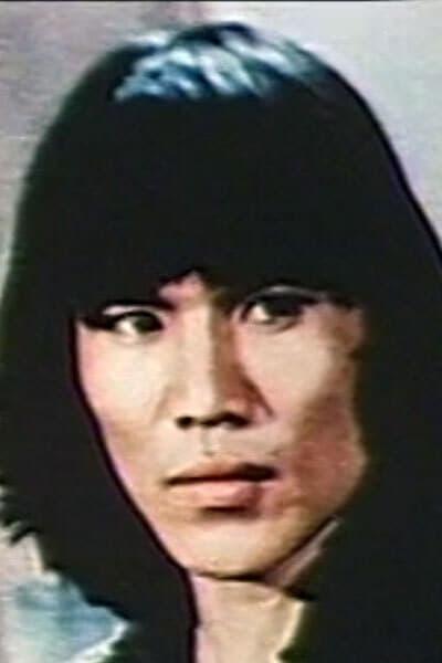 Elton Jeong Jin-Hwa