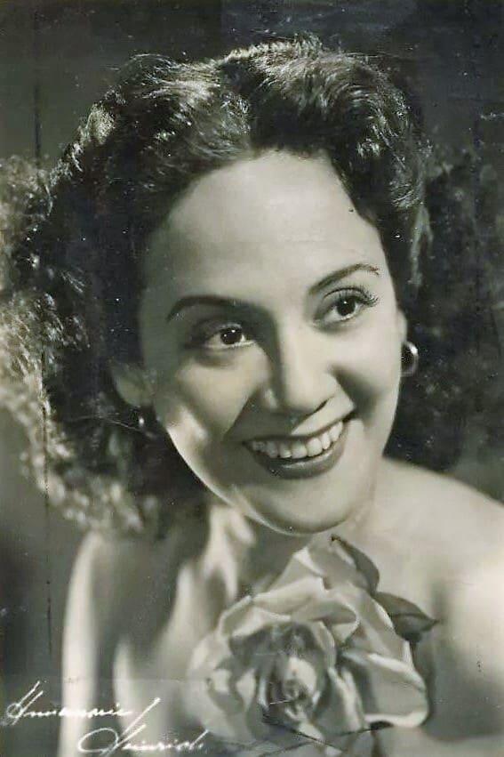 María Esther Gamas