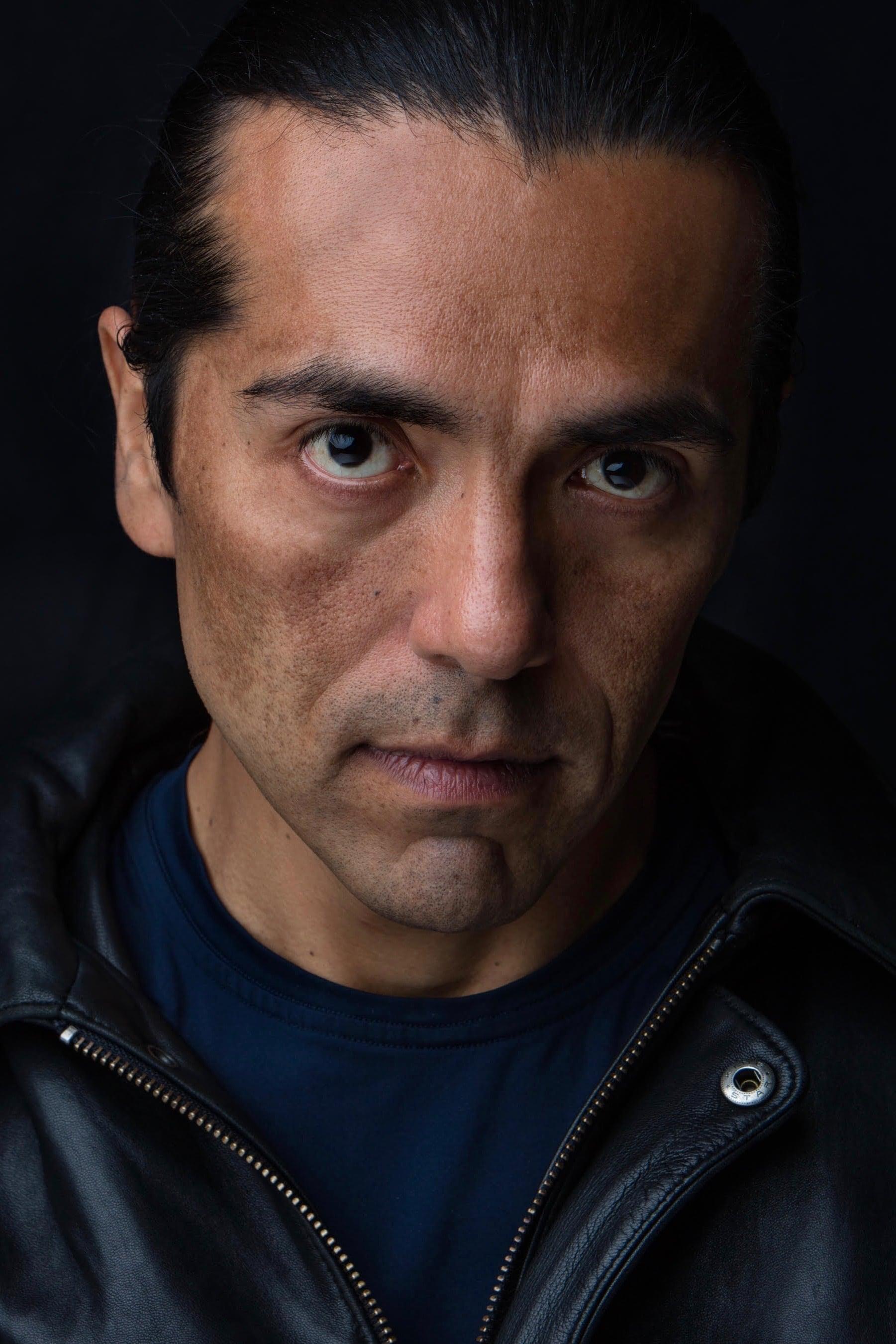 Raúl Cardona