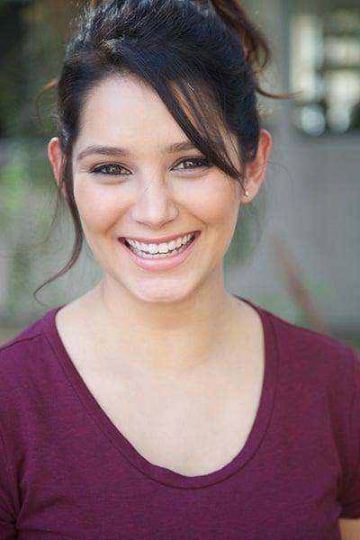 Victoria Truscott