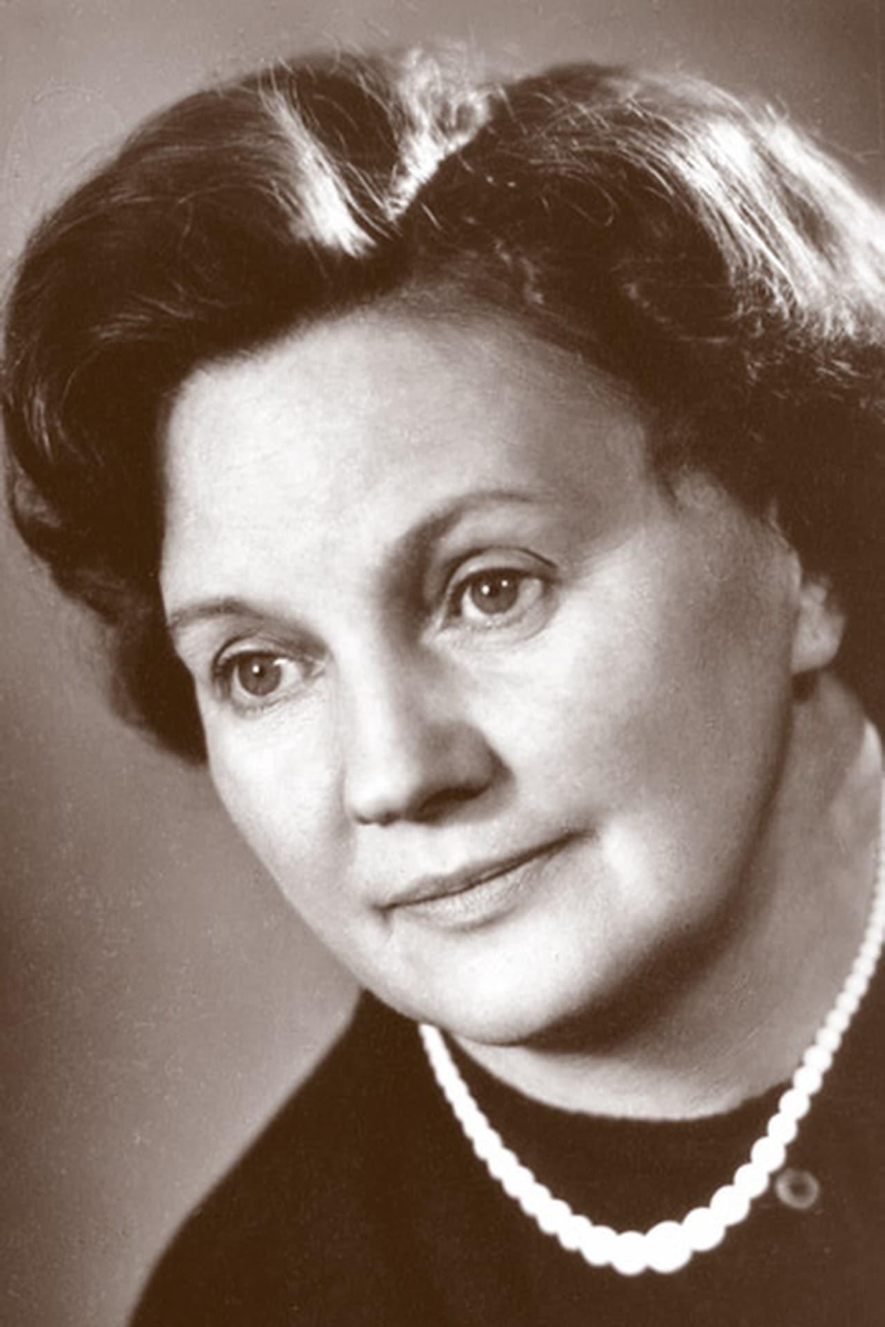 Olga Khorkova