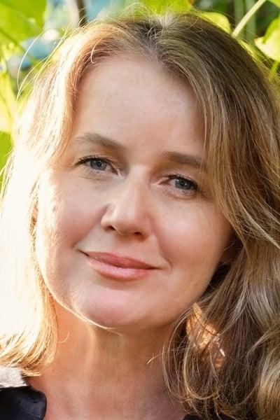 Elise McCredie
