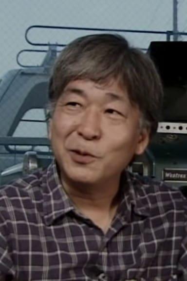 Naosuke Kurosawa