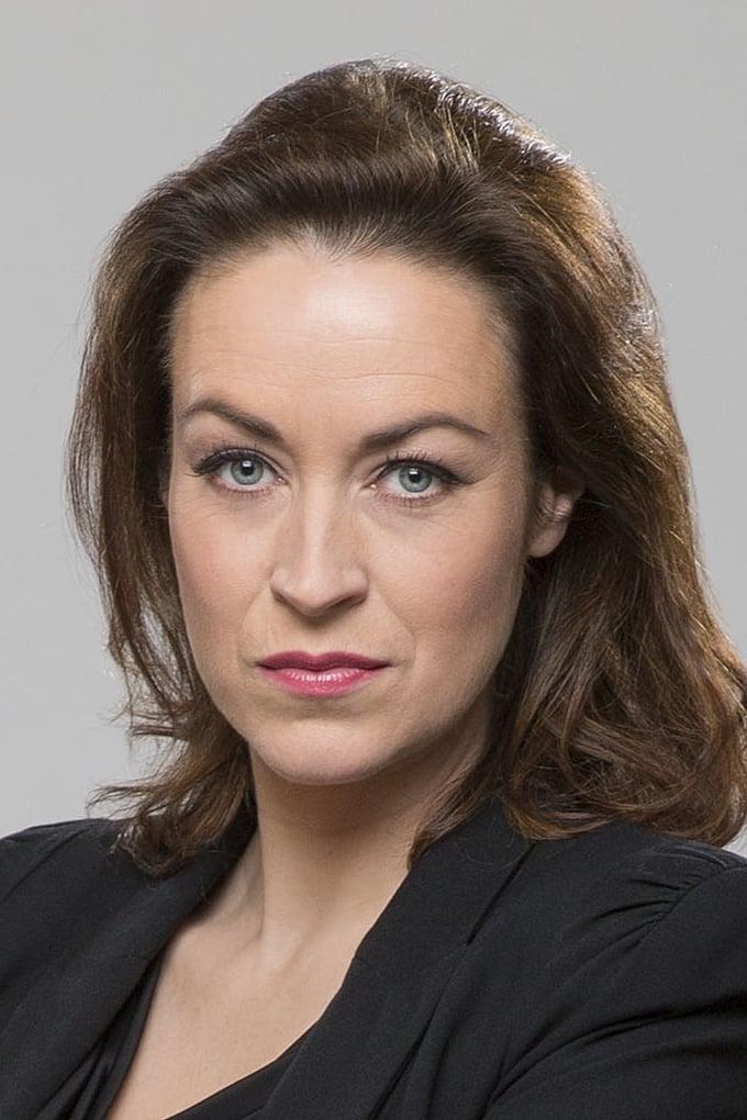 Elisabeth Dermot Walsh