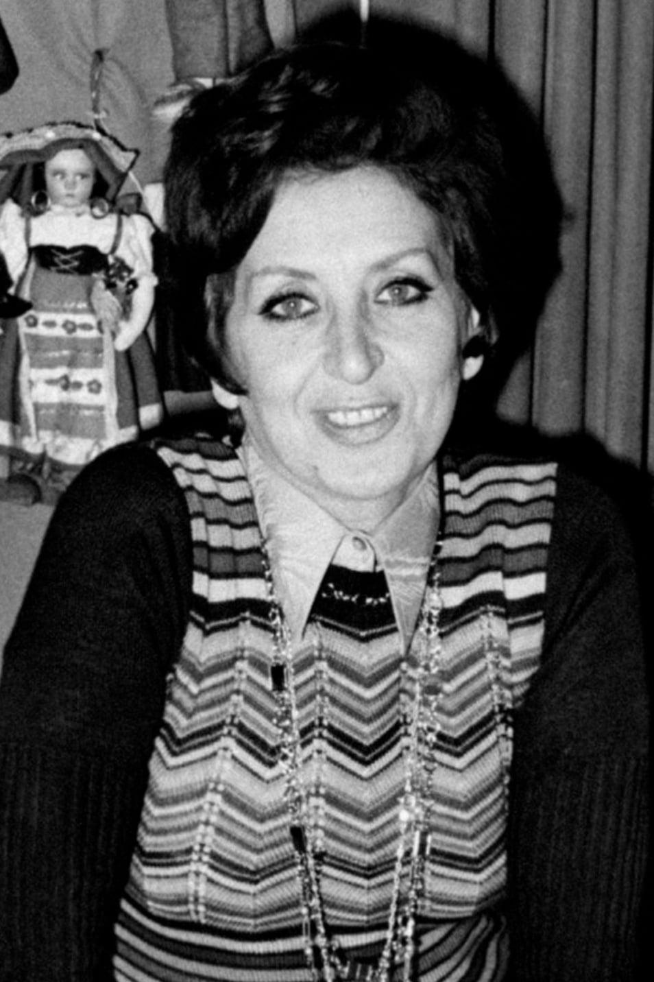 Antonella Steni