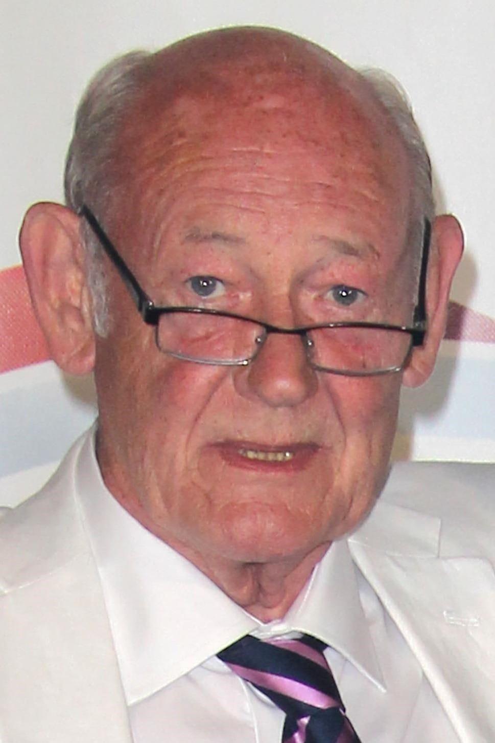 Barry Hanson